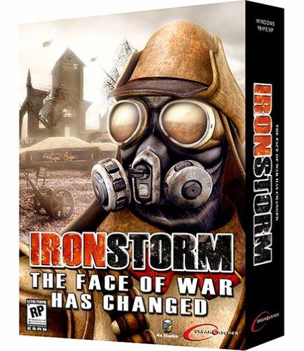 Iron Storm - PC (Iron Storm)