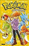 Pokémon - La Grande Aventure, tome 4 par Kusaka