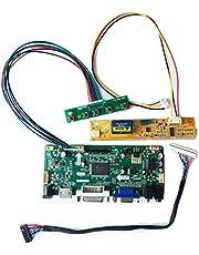 HDMI+DVI+VGA LCD Controller Inverter Board Kit for 1280X800 LP154WX5-TLA1