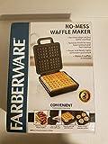 NoMess Waffle