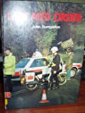 img - for Law and Order: Story of the Police (Junior Reference Books) book / textbook / text book