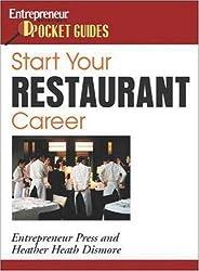 Start Your Restaurant Career
