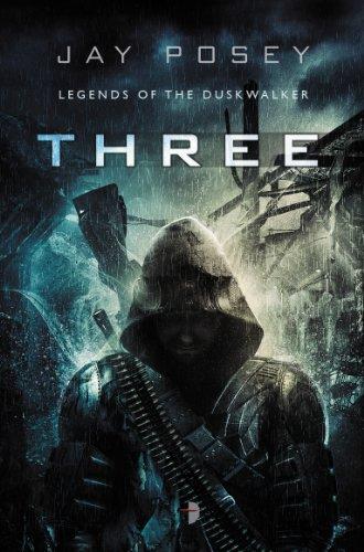 Three (Legends of the Duskwalker)
