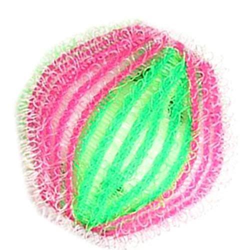 F-blue La eliminaci/ón aleatoria de Pelo Color Ropa de la Bola de lavander/ía Cuidado Personal Bola de Pelo Lavadora Bola de Limpieza