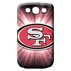samsung galaxy s3 mobile phone skins High Quality Appearance Durable phone Cases san francisco 49ers