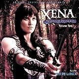 Xena: Warrior Princess - Original Television Soundtrack, Volume Two