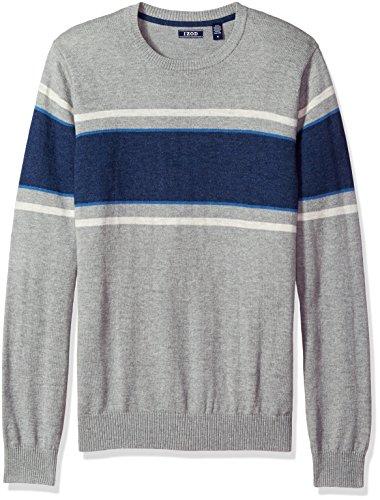 Izod Crewneck Sweater - 1