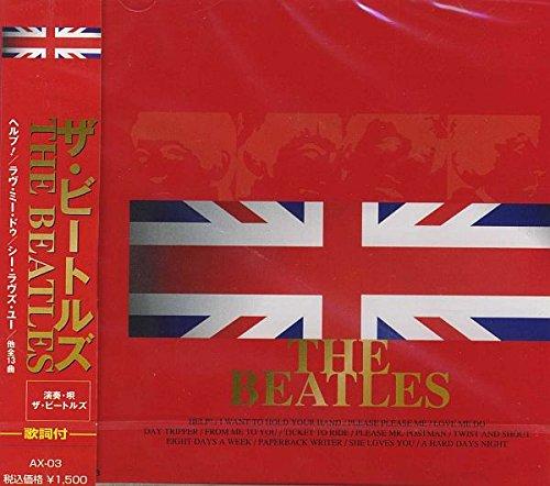 ザ・ビートルズの商品画像