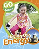 Having the Energy, Helen Lanz, 1597713015