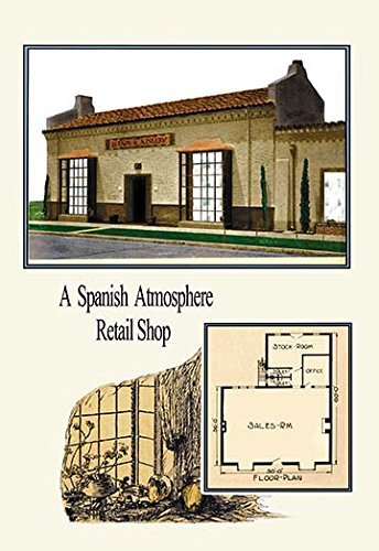 Buyenlarge A Spanish Atmosphere Retail Shop - 16