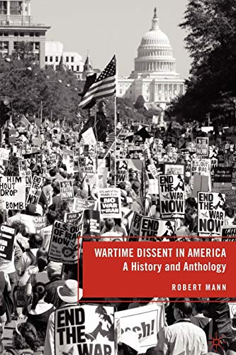 Wartime Dissent in America