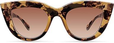 Meller Karoo Collection - Gafas de sol polarizadas unisex UV400 Cateye