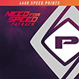 Need For Speed Payback 4600 Speed Points - PS4 [Digital Code]