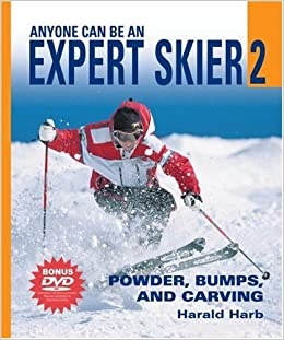 Anyone Can Be an Expert Skier