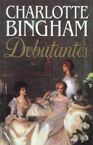 book cover of Debutantes