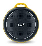 Genius SP-906BT Bluetooth Speakers with Mic (Black)