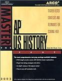 U. S. History Test 2002, John W. Crum, 0768907381