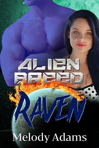 Raven (Alien Breed 17) (German Edition)