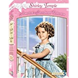 Shirley Temple - America's Sweetheart Collection - Vol. 3: The Littlest Rebel / The Little Colonel / Dimples
