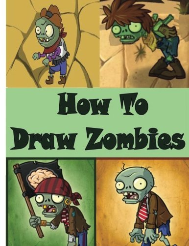 zombie drawing - 1