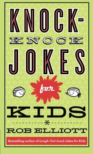 Knock-Knock Jokes for Kids Gifts For Kids