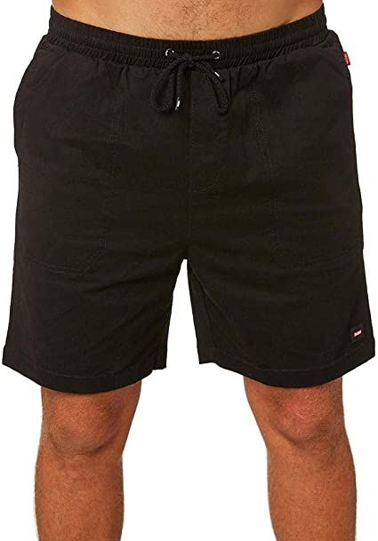 Globe Sub Title Walkshort Short Homme: Amazon.
