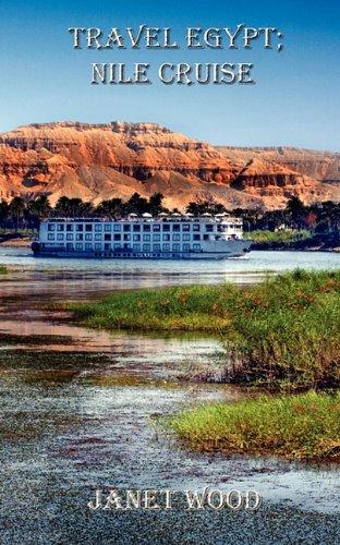 Travel Egypt; Nile Cruise