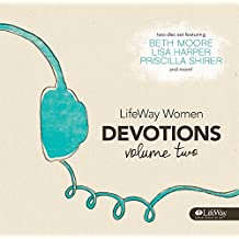 LifeWay Women Audio Devotional CD Vol. 2