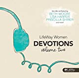 img - for LifeWay Women Devotions, Volume Two book / textbook / text book