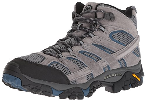 Merrell Men's Shoes Moab 2 Mid Vent Sneaker B078NJ3LNR Shoes Men's 43e6e0