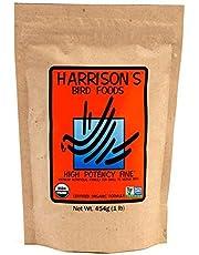 Harrison's Bird Foods High Potency Fine 1lb