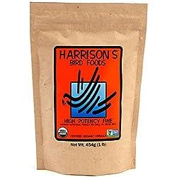 Harrison's High Potency Fine 1lb ...