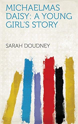 Michaelmas Daisy: A Young Girl's ()
