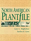 img - for North American Plantfile book / textbook / text book