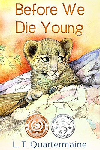 FREE BOOK: Before We Die Young...