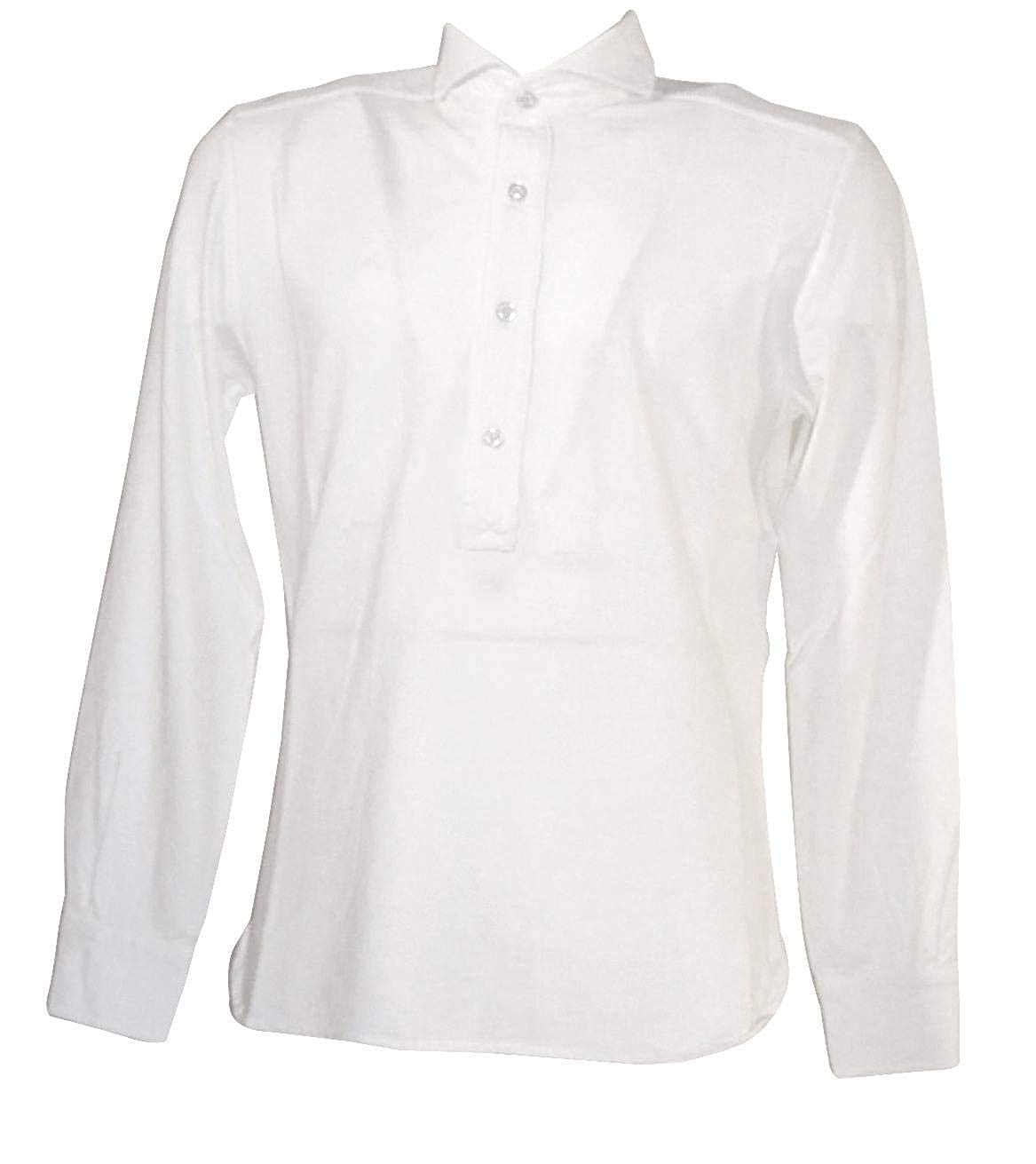 Camicia CcourirA hommes CcourirA cod.CANNES328 blanc Taille 46