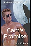 Cam's Promise (Northern States Pack) (Volume 2)