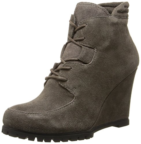 Boot Wardin by Madden Taupe STEVEN Women's Steve nwXqwC0