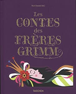 """Afficher """"Les contes des frères Grimm"""""""