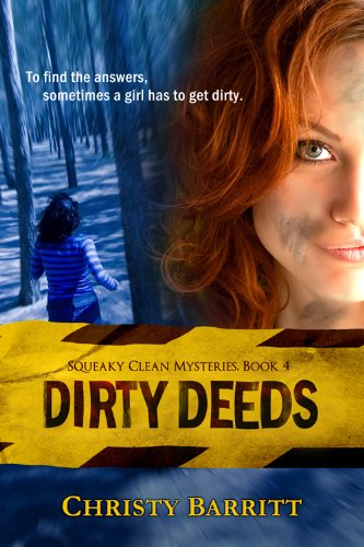 Bargain eBook - Dirty Deeds
