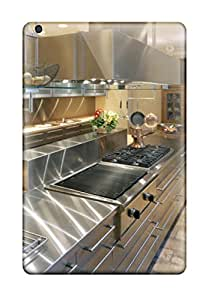 Emilia Moore's Shop Waterdrop Snap-on Kitchen Design For A Gourmet Chef Case For Ipad Mini 2