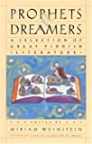 Prophets and Dreamers, , 158642047X