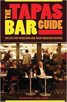 Book The Tapas Bar Guide