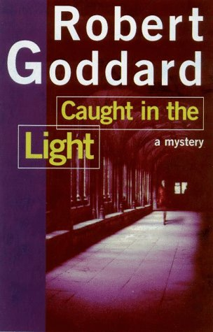 book cover of Caught in the Light