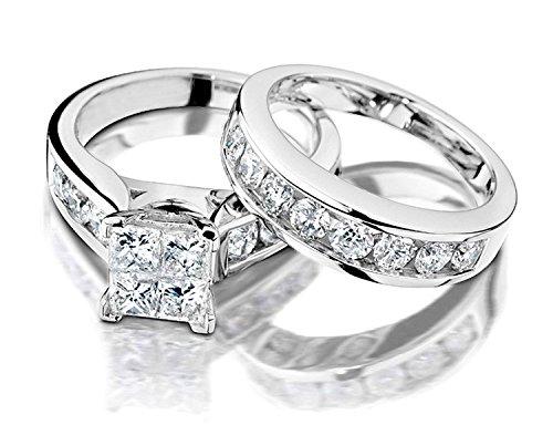 10 Ct Diamond Ring Price - 6