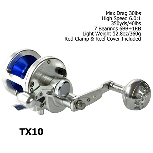 Trolling Saltwater Tounament Excellent Powerful product image