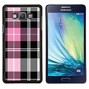 Stuss Case / Funda Carcasa protectora - Muster - Samsung Galaxy A7 ( A7000 )