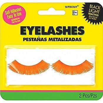 Eyelashes Neon
