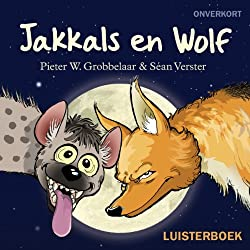 Jakkals en Wolf [Jackal and the Wolf]