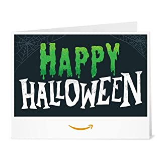 Amazon eGift Card - Print - Creepy Halloween (B075TLQHLQ) | Amazon price tracker / tracking, Amazon price history charts, Amazon price watches, Amazon price drop alerts
